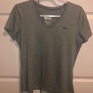 Nike top!